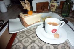Mezzanine Café Gourmet