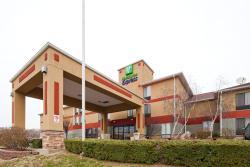 Holiday Inn Express Lawrenceburg - Cincinnati