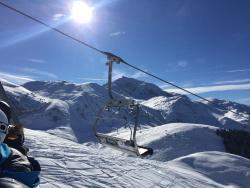 Mondole Ski Comprensorio sciistico