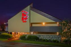 Red Roof Inn Dayton North Airport