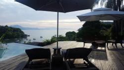 Casa Mar Paraty
