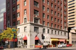Red Roof Inn Chicago Downtown Magnificent Mile