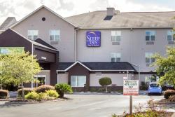 Sleep Inn & Suites -Jacksonville