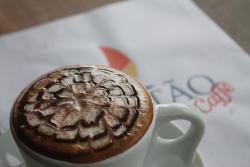 Capitao Caffe