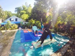 I am OM Yoga and Pilates Studio
