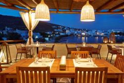 Vegera - Vrahos Restaurant