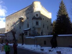 Castel Herbstenburg