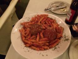 De Marco's Restaurant INC