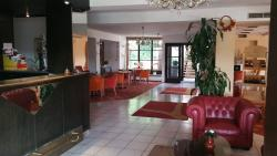 莫妮卡酒店