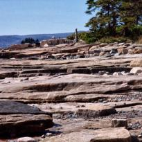 Grindstone Neck of Maine