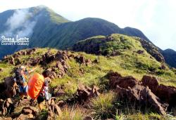 Mt Guiting-Guiting