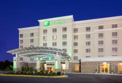 Holiday Inn Petersburg North - Fort Lee