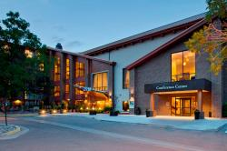 Doubletree Hotel Denver Tech