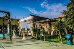 Centro Recreacional Y Hospedaje La Cascada