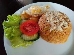 Restoran Dandito Bali