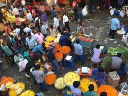 BB Dadar Market