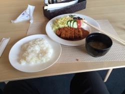 Kyoto Hotel Okura Restaurant Orizzonte Kyoto Furitsu Medical University Hospital