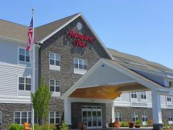 Hampton Inn Ellsworth / Bar Harbor