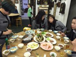 Chuan Liu Ting Eatery