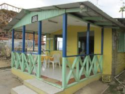 Plunko Restaurant and bar