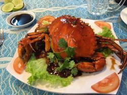 Chue Quy Khack Ngon Mieng