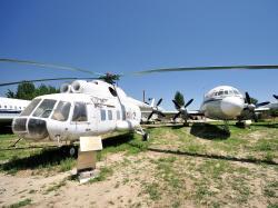 Beijing Aviation Museum of Astro Academy