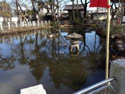 Enshoji Temple (Emadera Temple)