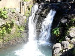 Kalayaan Twin Falls