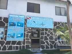 Isla Bella Dive Center