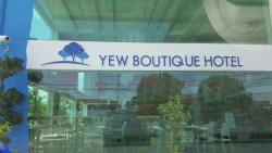 Yew Boutique Hotel