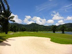 Phuket Golf Holidays