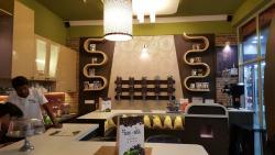 Beans N Brews Cafe