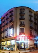 세히르 호텔 올드 시티