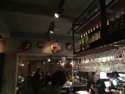Miss Ali Xinjiang Cuisine & Bar