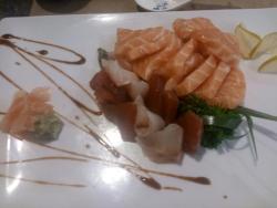 Sushi Ramen