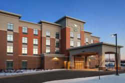 Homewood Suites by Hilton Syracuse - Carrier Circle