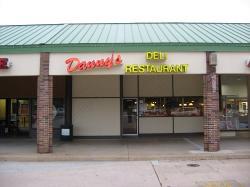 Danny's Deli Restaurant