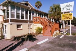Holliday inn Folly Beach