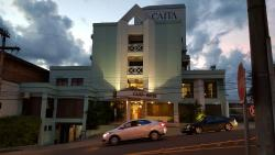 Caita Hotels