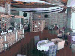 Restaurant Park-Hotel Paluba