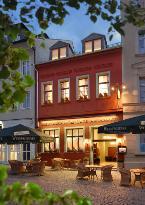 Cafe & Restaurant Am Markt