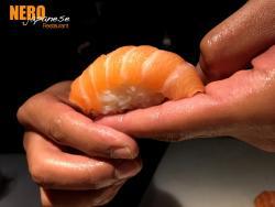 Nero Sushi Japanese Restaurant