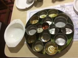 Hotel Saravanaa Restaurant