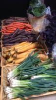 Hope Street Farmers' Market