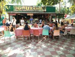 Gouthami Restaurant