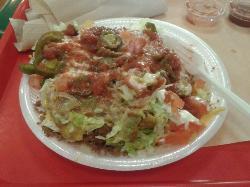 Taco Delite