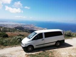 Sicilisland Trapani Transfer