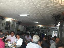 Restaurante Geraldo
