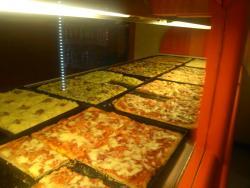Pizza Piu SNC