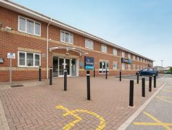 Travelodge Mansfield Hotel